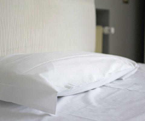 Hotel Positano Pillow Single Room