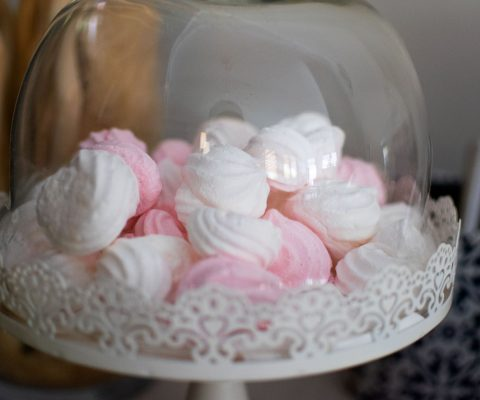 Hotel Positano meringues