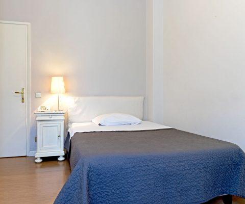 Single Room Hotel Positano