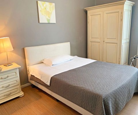 Hotel Positano Single Room